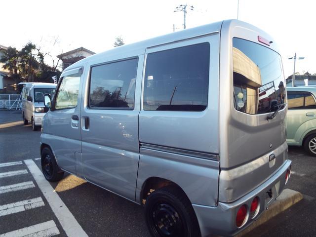 三菱 タウンボックス SX