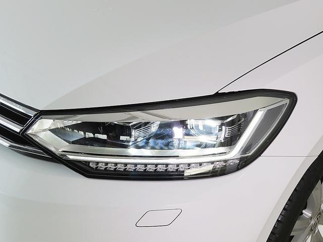 TSIハイライン LED 純正ナビ レンタアップ 認定中古車(18枚目)