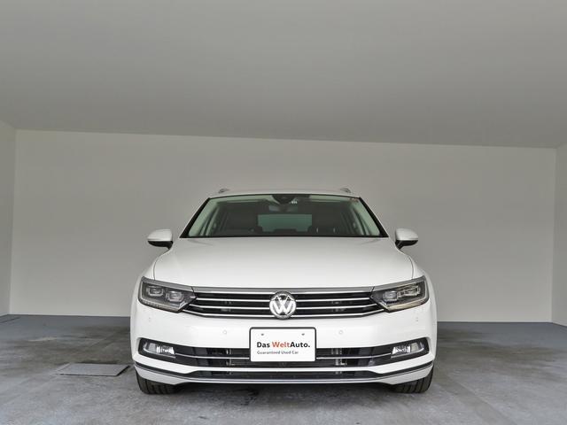 TDI ハイライン クリーンデイーゼル 元社用車 認定中古車(2枚目)