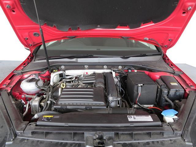 1.2LTSIエンジンはDOHC4バルブエンジンに進化。105PSを発生。1.8Lクラスの動力性能と低燃費を誇っています。VW杉並Uカーフリーダイアル:0066-9705-1084