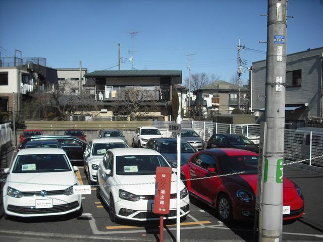 「フォルクスワーゲン」「VW パサートヴァリアント」「ステーションワゴン」「東京都」の中古車30