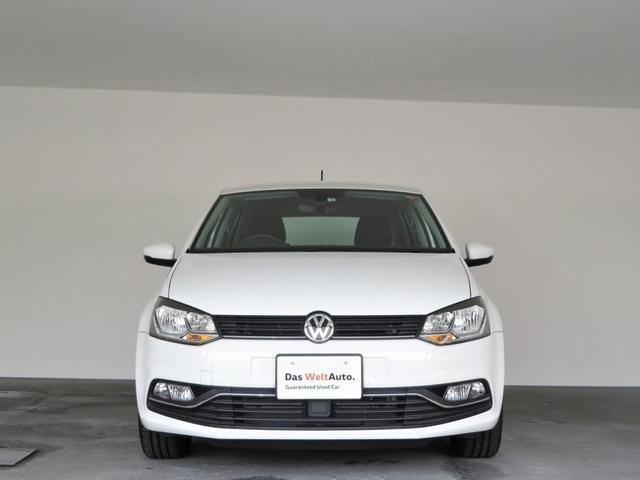「フォルクスワーゲン」「VW ポロ」「コンパクトカー」「東京都」の中古車5