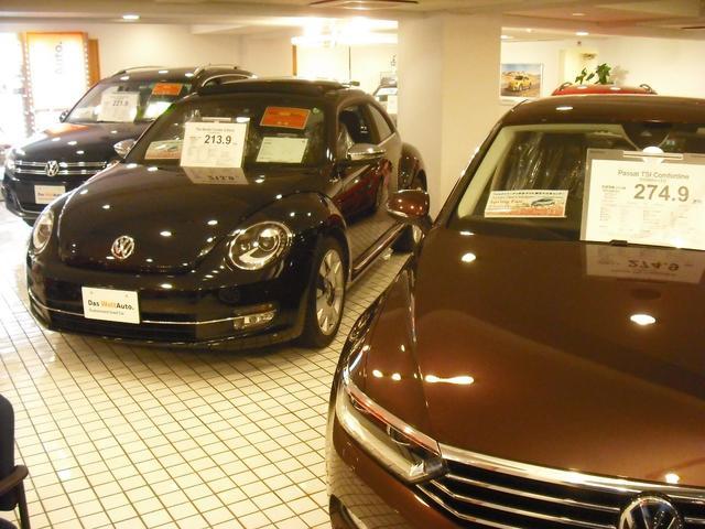 「フォルクスワーゲン」「VW ポロ」「コンパクトカー」「東京都」の中古車26