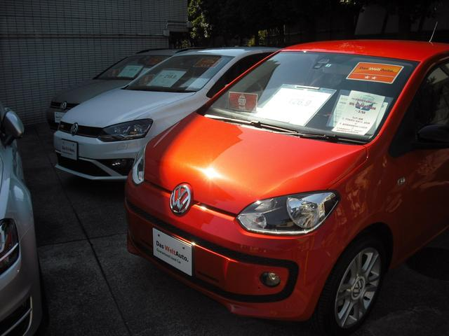 「フォルクスワーゲン」「VW ポロ」「コンパクトカー」「東京都」の中古車32