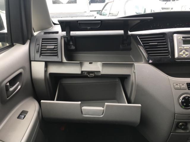 X 福祉車輌 リフトアップシート 記録簿 キーレス CDMD(16枚目)