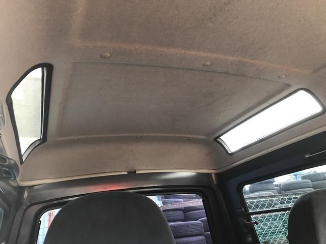 4WD AW AC AT グレー 4名乗り(8枚目)