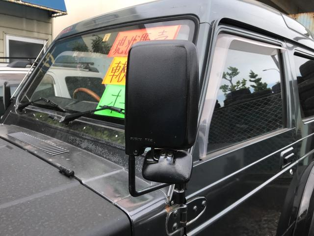 4WD AW AC AT グレー 4名乗り(17枚目)