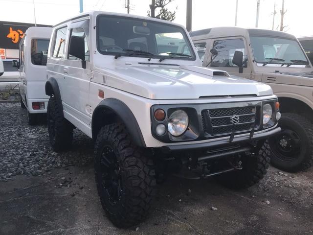 ランドベンチャー 4WD リフトアップ(3枚目)