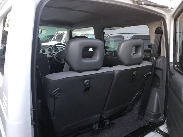 ランドベンチャー 4WD リフトアップ(6枚目)