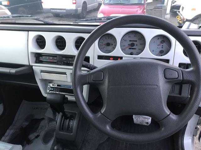 ランドベンチャー 4WD リフトアップ(9枚目)