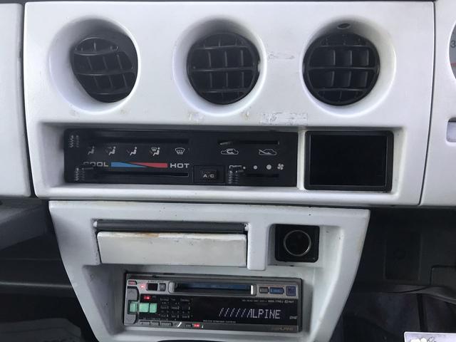 ランドベンチャー 4WD リフトアップ(10枚目)