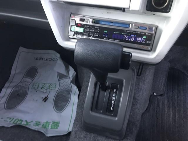 ランドベンチャー 4WD リフトアップ(11枚目)