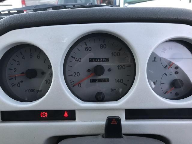 ランドベンチャー 4WD リフトアップ(12枚目)