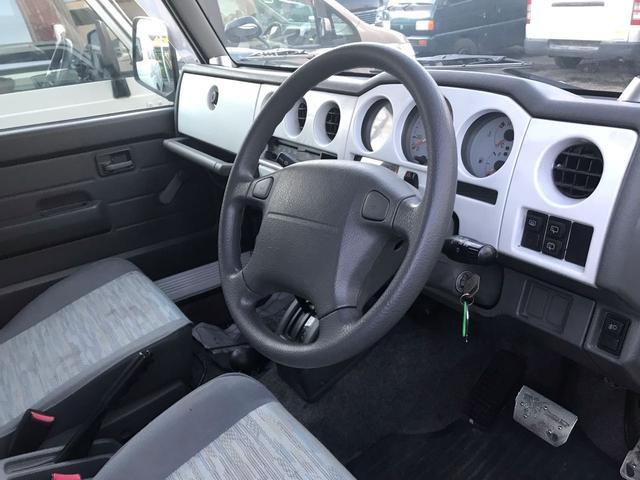 ランドベンチャー 4WD リフトアップ(14枚目)