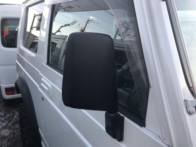 ランドベンチャー 4WD リフトアップ(20枚目)