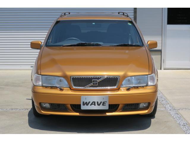 R AWD・98モデル・限定車・禁煙車・D記録簿(4枚目)