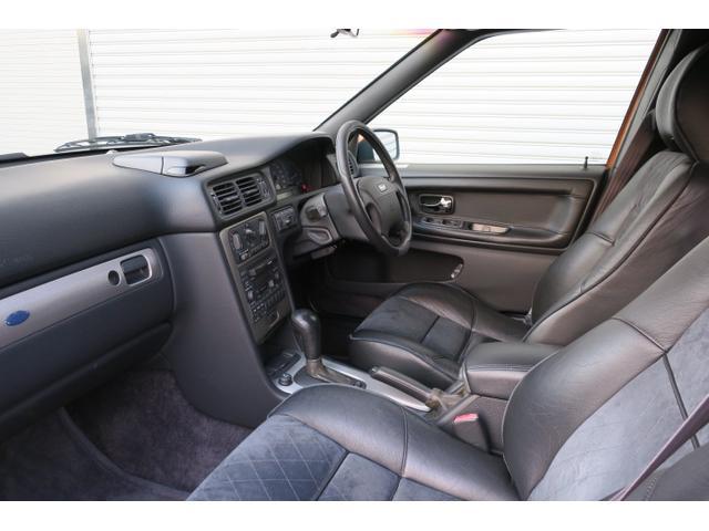 R AWD・98モデル・限定車・禁煙車・D記録簿(15枚目)