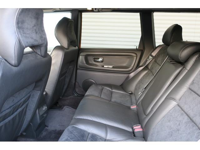 R AWD・98モデル・限定車・禁煙車・D記録簿(17枚目)