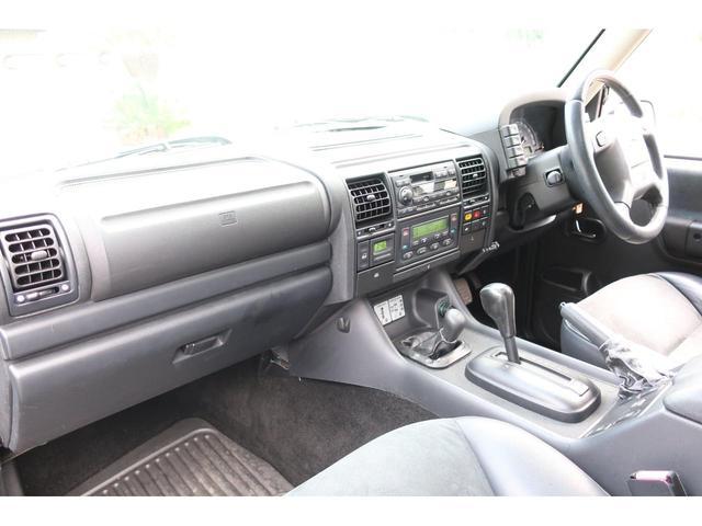 「ランドローバー」「ランドローバー ディスカバリー」「SUV・クロカン」「埼玉県」の中古車15