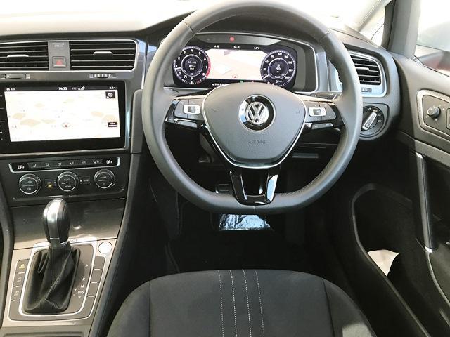TSI 4MOTION VW認定中古車 Navi ETC(9枚目)