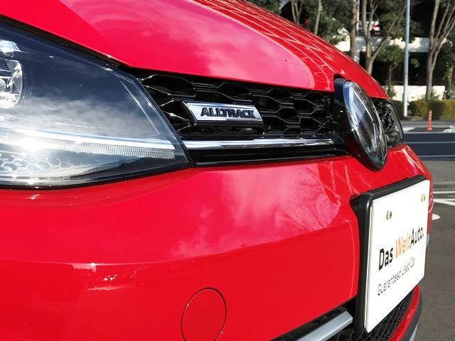 TSI 4MOTION VW認定中古車 Navi ETC(19枚目)