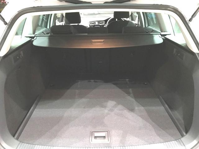 フォルクスワーゲン VW ゴルフヴァリアント TSI Highline VW認定中古車7.5