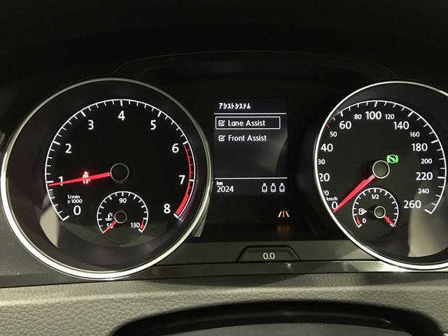 フォルクスワーゲン VW ゴルフヴァリアント TSI Comfortline VW認定中古車 7.5