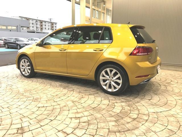 TSI Highline VW認定中古車 ACC機能付(3枚目)