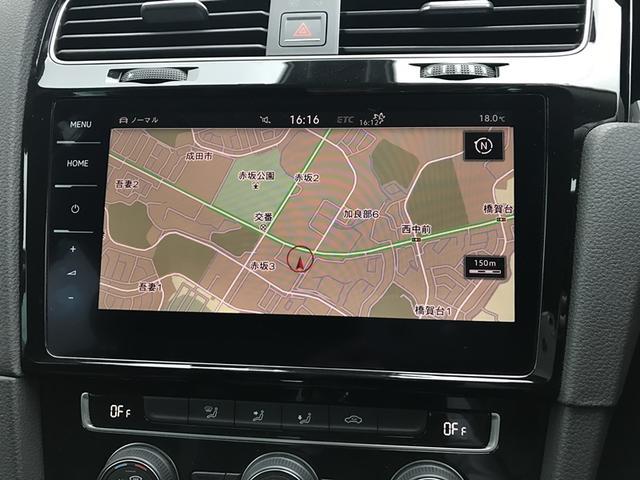 ★Discover Pro (純正ナビゲーション)装着車★ ナビゲーション、オーディオ&ビジュアル、車両に関する情報などを集約し、すべての操作をタッチパネルディスプレイで直感的に操れるシステムです。