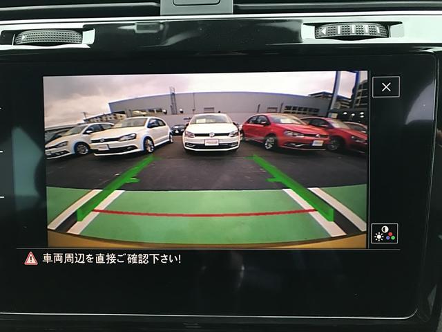 TSI Highline VW認定中古車 ACC機能付(12枚目)