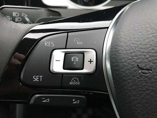 TSI Highline VW認定中古車 ACC機能付(14枚目)