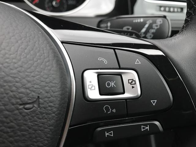 TSI Highline VW認定中古車 ACC機能付(15枚目)