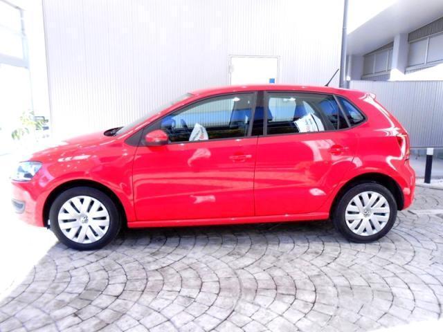 フォルクスワーゲン VW ポロ TSI Comfortline B/M Technology
