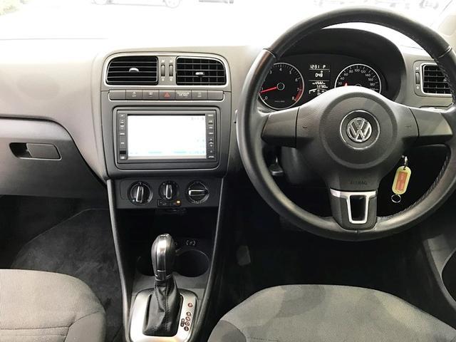 フォルクスワーゲン VW ポロ TSI Comfortline B/T VW認定中古車