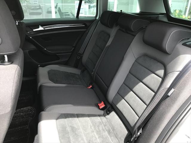 TSI H/L technology P VW認定中古車(8枚目)