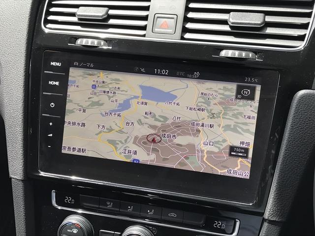 TSI H/L technology P VW認定中古車(11枚目)