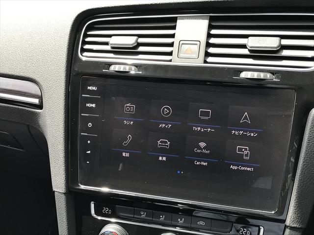 TSI H/L technology P VW認定中古車(12枚目)