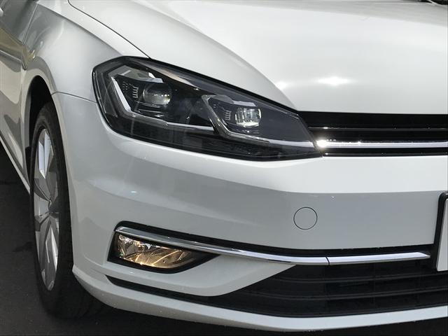 TSI H/L technology P VW認定中古車(17枚目)