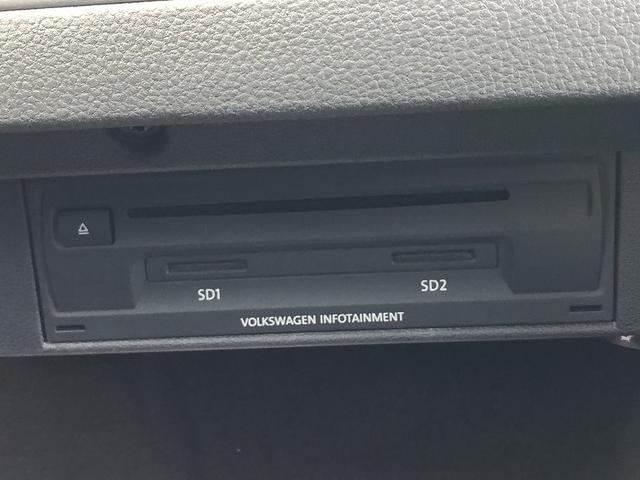 TSIコンフォートラインブルーモーションテクノロジー VW認定中古車 Navi ETC バックカメラ ACC機能付 〜希少なナイトブルーMです〜(16枚目)