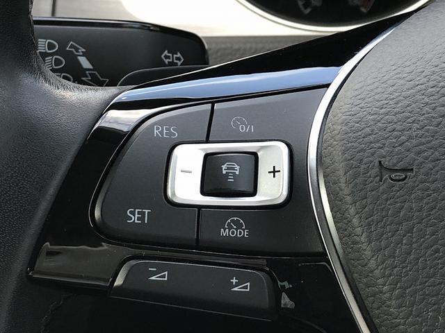 TSIコンフォートラインブルーモーションテクノロジー VW認定中古車 Navi ETC バックカメラ ACC機能付 〜希少なナイトブルーMです〜(17枚目)