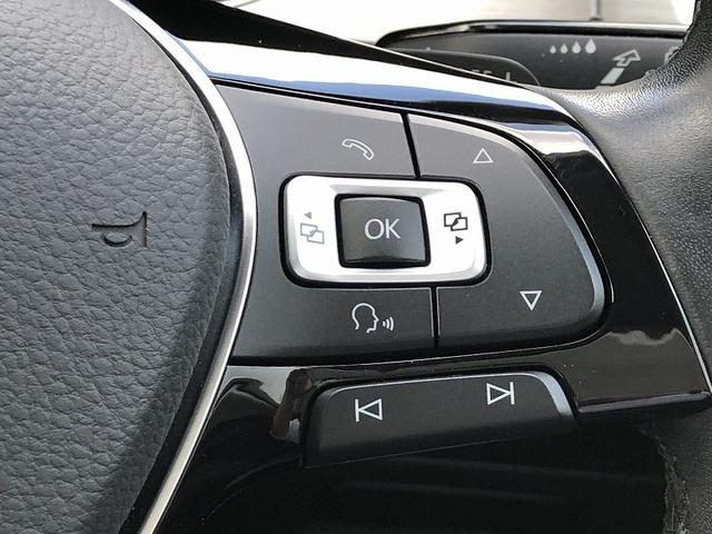 TSIコンフォートラインブルーモーションテクノロジー VW認定中古車 Navi ETC バックカメラ ACC機能付 〜希少なナイトブルーMです〜(18枚目)