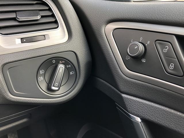 TSIコンフォートラインブルーモーションテクノロジー VW認定中古車 Navi ETC バックカメラ ACC機能付 〜希少なナイトブルーMです〜(19枚目)