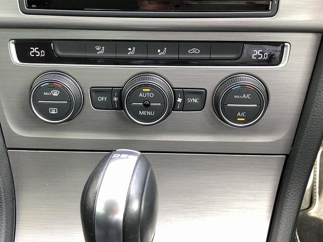 TSIコンフォートラインブルーモーションテクノロジー VW認定中古車 Navi ETC バックカメラ ACC機能付 〜希少なナイトブルーMです〜(21枚目)