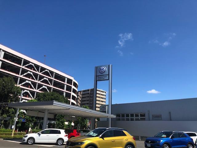 TSIコンフォートラインブルーモーションテクノロジー VW認定中古車 Navi ETC バックカメラ ACC機能付 〜希少なナイトブルーMです〜(24枚目)