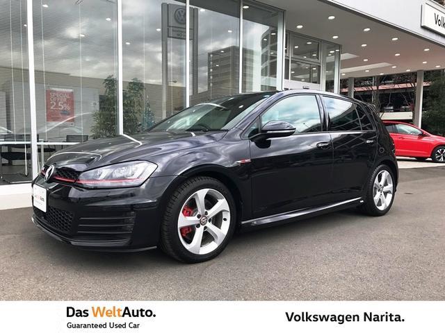ベースグレード VW認定中古車  ワンオーナー 禁煙車(2枚目)