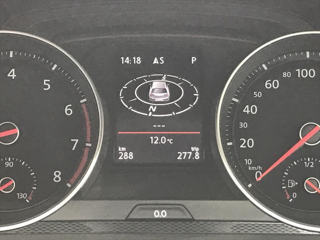 ベースグレード VW認定中古車  ワンオーナー 禁煙車(13枚目)