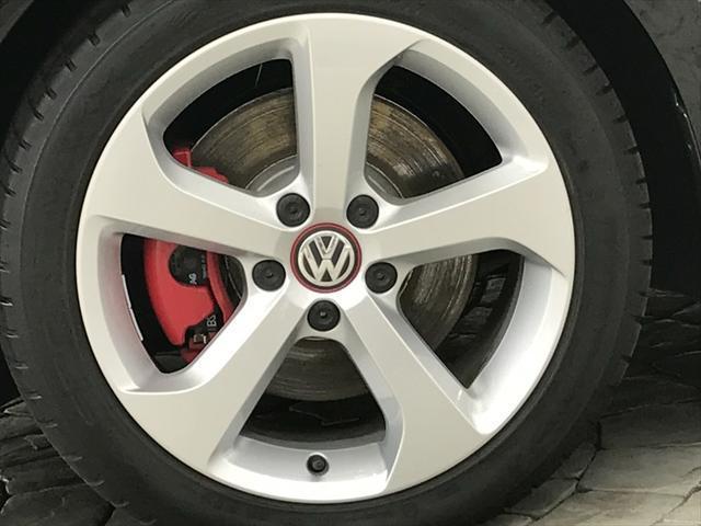 ベースグレード VW認定中古車  ワンオーナー 禁煙車(18枚目)