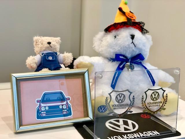 ベースグレード VW認定中古車  ワンオーナー 禁煙車(19枚目)