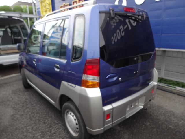「三菱」「トッポBJ」「コンパクトカー」「千葉県」の中古車7