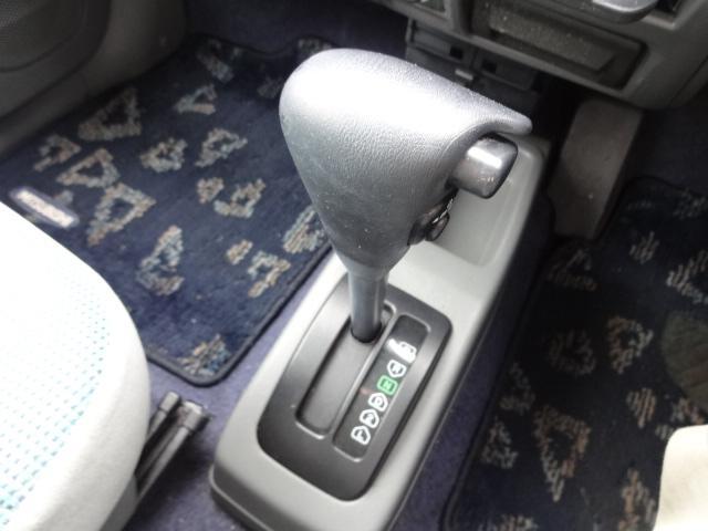 スローパー福祉車両(12枚目)